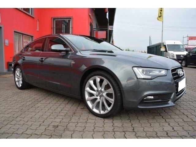 usata Audi A5 SPB 3.0 V6 TDI 204 CV S-LINE