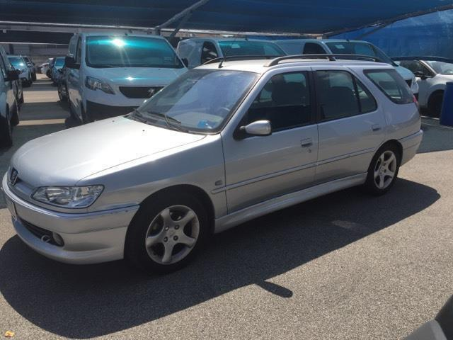 sold peugeot 306 2 0 turbodiesel h used cars for sale autouncle. Black Bedroom Furniture Sets. Home Design Ideas