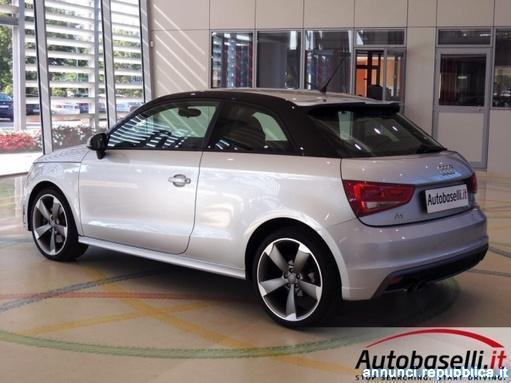 sold audi a1 2 0 tdi 143 cv s line used cars for sale autouncle. Black Bedroom Furniture Sets. Home Design Ideas