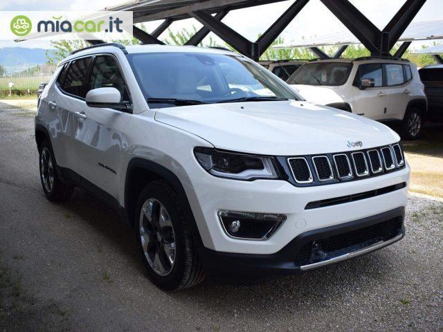 Venduto Jeep Compass Limited 1.6 Mult. - auto usate in vendita