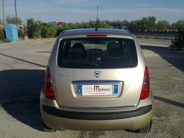 Lancia musa usata lancia musa in vendita autouncle - Lancia diva prezzi ...