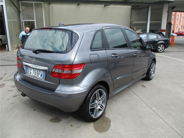 Sold mercedes b180 classeblueeffic used cars for sale for Romano mercedes benz