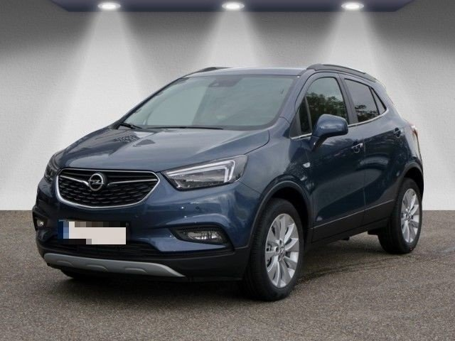 sold opel mokka x mokka1 4 t gpl t used cars for sale autouncle. Black Bedroom Furniture Sets. Home Design Ideas