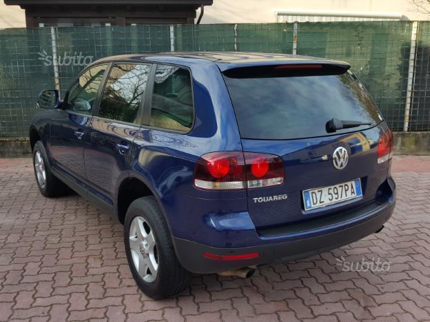 sold vw touareg 3 0tdi exclusive f used cars for sale autouncle. Black Bedroom Furniture Sets. Home Design Ideas