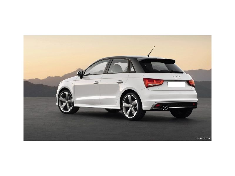 sold audi a1 a1 s11 4 tfsi 150 cv used cars for sale autouncle. Black Bedroom Furniture Sets. Home Design Ideas