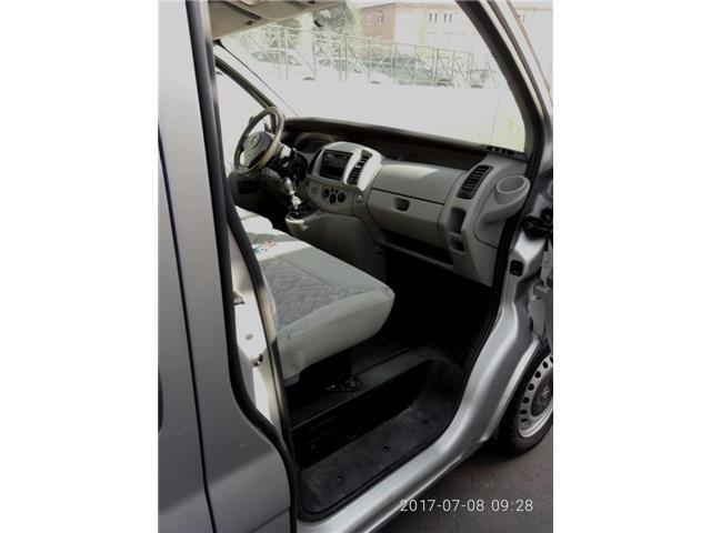 sold opel vivaro 1900 cdti 9 posti used cars for sale autouncle. Black Bedroom Furniture Sets. Home Design Ideas