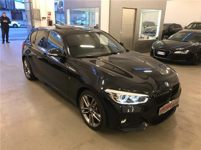 sold bmw 125 serie 1 5p msport te used cars for sale autouncle. Black Bedroom Furniture Sets. Home Design Ideas