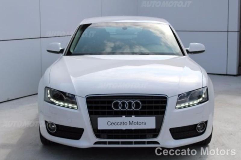 Audi a5 diesel usata 19