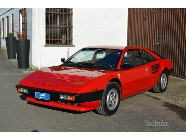 sold ferrari mondial 8 asi stupend used cars for sale autouncle. Black Bedroom Furniture Sets. Home Design Ideas