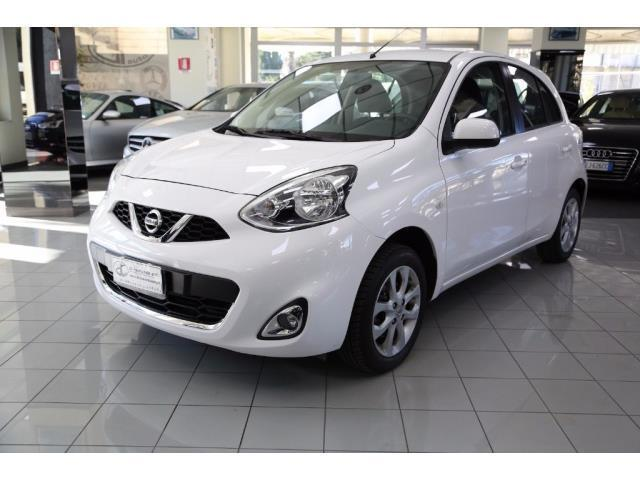 sold nissan micra 1 2 acenta 2015 used cars for sale autouncle. Black Bedroom Furniture Sets. Home Design Ideas