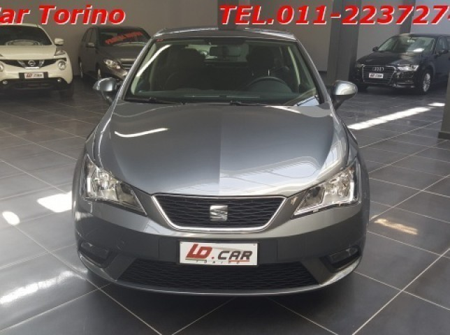 sold seat ibiza 1 6 tdi 105 cv cr used cars for sale autouncle. Black Bedroom Furniture Sets. Home Design Ideas