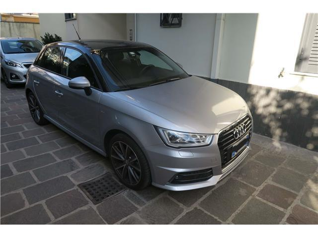 sold audi a1 spb 1 4 tdi admired used cars for sale autouncle. Black Bedroom Furniture Sets. Home Design Ideas