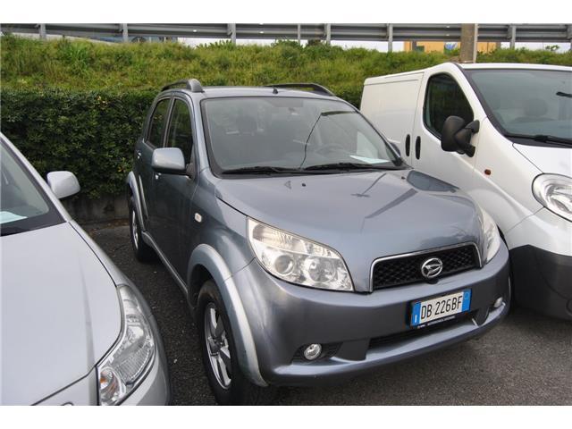 Sold Daihatsu Terios 1 5 4wd Sx O F Used Cars For Sale