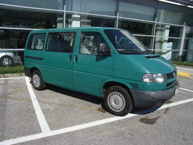 sold vw multivan t4 multivan 1 9 t used cars for sale autouncle. Black Bedroom Furniture Sets. Home Design Ideas