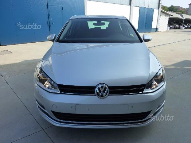 sold vw golf vii 1 6 tdi 110 cv al used cars for sale autouncle. Black Bedroom Furniture Sets. Home Design Ideas