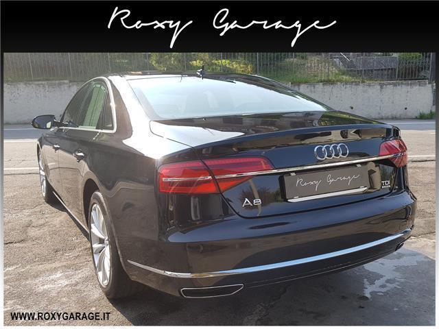Audi a8 usate lombardia 12