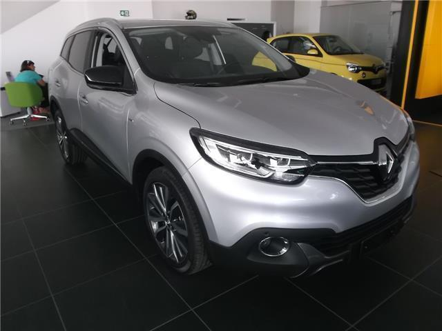 sold renault kadjar 1 6 dci 130cv used cars for sale autouncle. Black Bedroom Furniture Sets. Home Design Ideas
