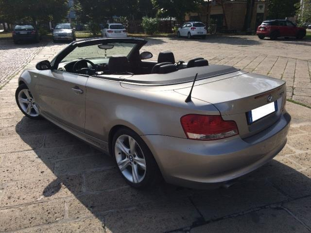 bmw 120 cabriolet usata 135 bmw 120 cabriolet in vendita autouncle. Black Bedroom Furniture Sets. Home Design Ideas
