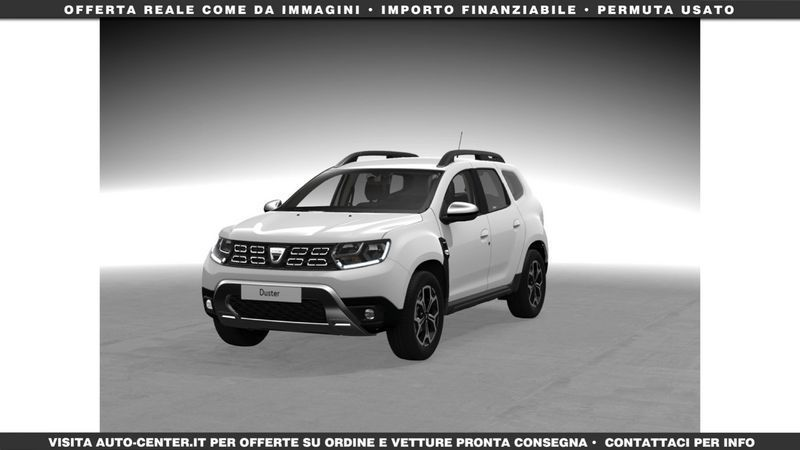 sold dacia duster prestige 1 2 tce used cars for sale autouncle. Black Bedroom Furniture Sets. Home Design Ideas