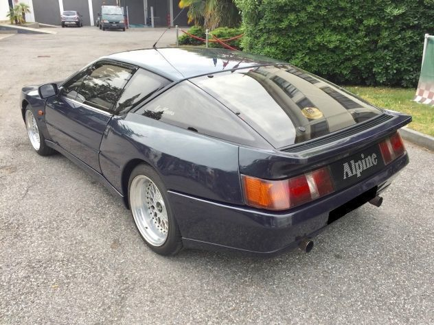 sold renault alpine a310 v6 turbo used cars for sale autouncle. Black Bedroom Furniture Sets. Home Design Ideas