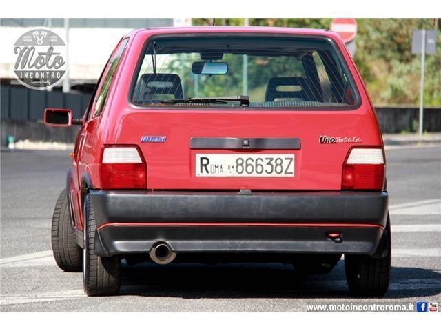 fiat uno turbo vendita with 16029593 Fiat Uno Turbo I E 3 Porte on Uno also Fiat Ritmo as well 19556 Alfa Romeo 75 Turbo Evoluzione Allasta Cifra 100 120 Mila Euro further Uno moreover Fiat 500l Usa.