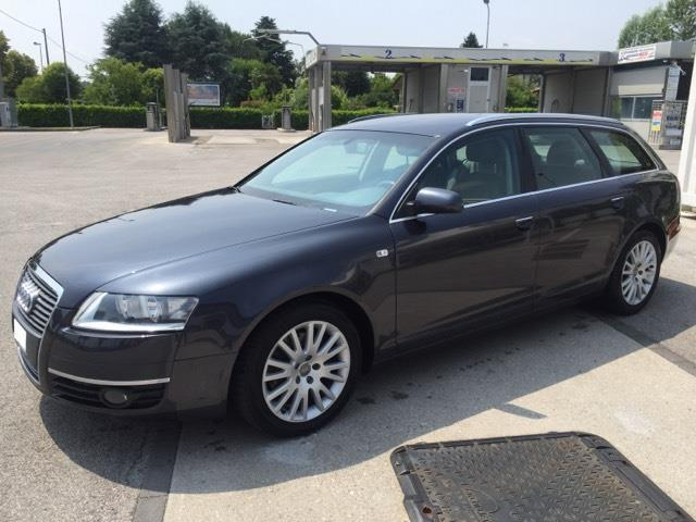 sold audi a6 2 0 tdi sw manuale 20 used cars for sale autouncle rh autouncle it 2014 A6 Key 2005 A6