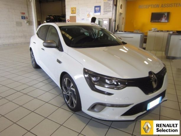 renault megane gt 165 cv galleria di automobili. Black Bedroom Furniture Sets. Home Design Ideas