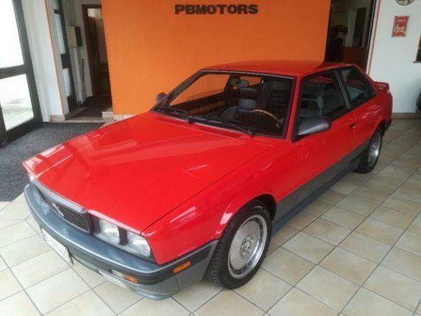 [How It Works Cars 1990 Maserati Spyder Navigation System] - New 2018 Maserati Granturismo Sport ...