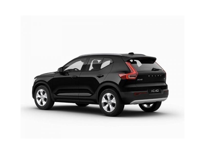 sold volvo xc40 t3 business navi used cars for sale. Black Bedroom Furniture Sets. Home Design Ideas