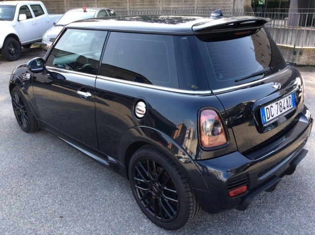 Sold mini cooper s cooper s 1 6 16 used cars for sale for Jc motors used cars