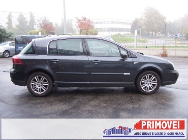sold renault vel satis 2 2 16v dci used cars for sale autouncle. Black Bedroom Furniture Sets. Home Design Ideas