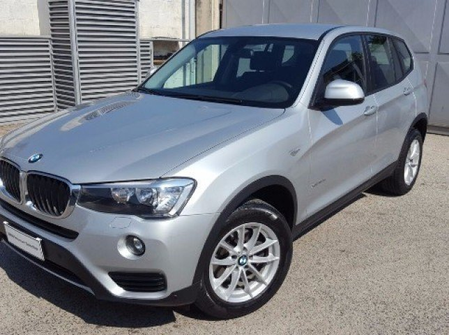 sold bmw x3 xdrive 20d business au used cars for sale autouncle. Black Bedroom Furniture Sets. Home Design Ideas