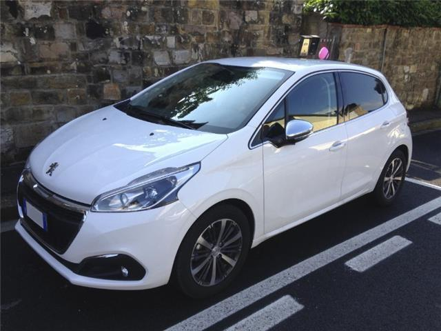 sold peugeot 208 allure bluehdi 1 used cars for sale autouncle. Black Bedroom Furniture Sets. Home Design Ideas