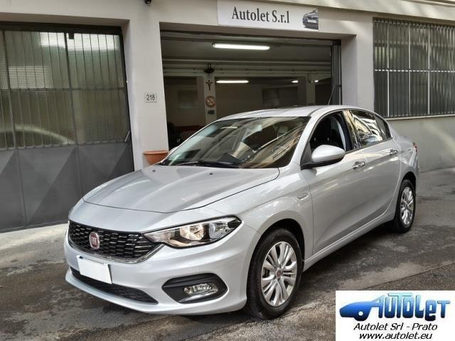 Sold Fiat Tipo Tipo (2015--->)1.6 . - used cars for sale