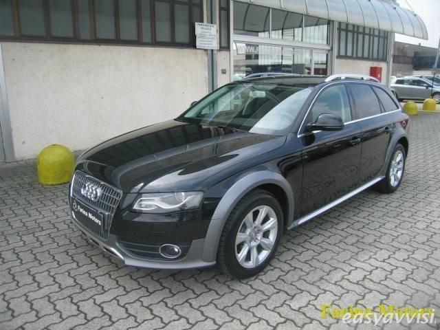 usata Audi A4 Allroad 2.0 TFSI S tronic Advanced