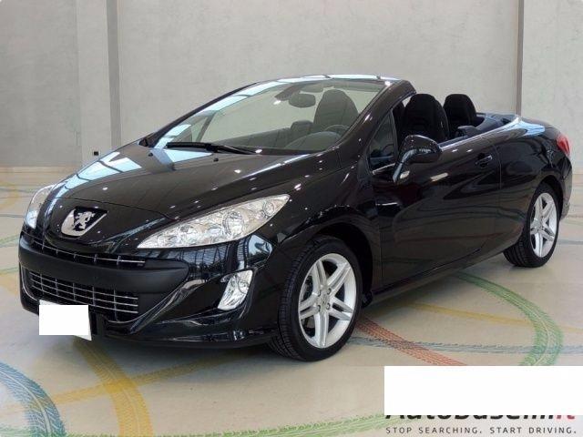 308 cc compra peugeot 308 cc usate 198 auto in vendita autouncle. Black Bedroom Furniture Sets. Home Design Ideas