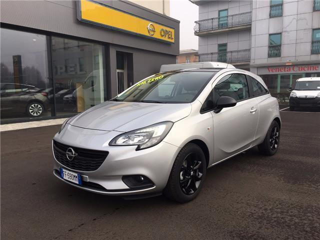 sold opel corsa 1 4 gpl 90cv 3port used cars for sale autouncle. Black Bedroom Furniture Sets. Home Design Ideas