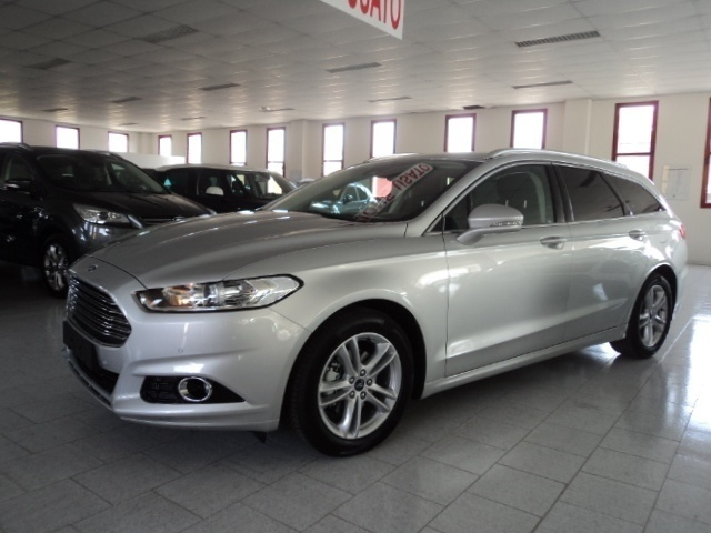 sold ford mondeo 2 0 tdci 150 cv s used cars for sale autouncle. Black Bedroom Furniture Sets. Home Design Ideas