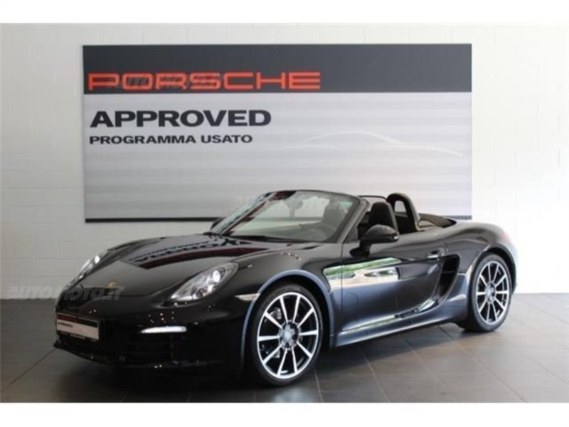 sold porsche boxster s 3 4 24v bla used cars for sale autouncle. Black Bedroom Furniture Sets. Home Design Ideas