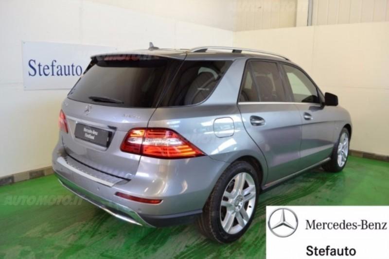 Venduto mercedes ml250 classebluetec auto usate in vendita for Ebay auto usate bologna