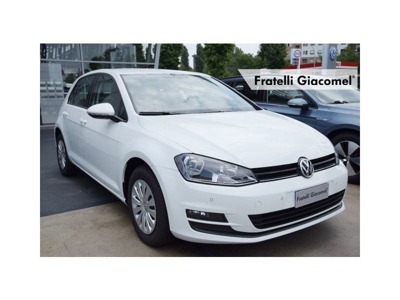 sold vw golf 7 serie 1 6 tdi 90 c used cars for sale autouncle. Black Bedroom Furniture Sets. Home Design Ideas