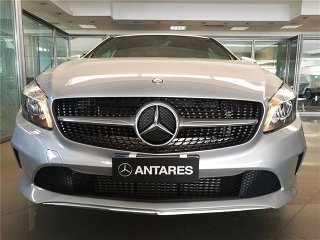 Sold Mercedes A160 d Automatica Bu. - used cars for sale - AutoUncle