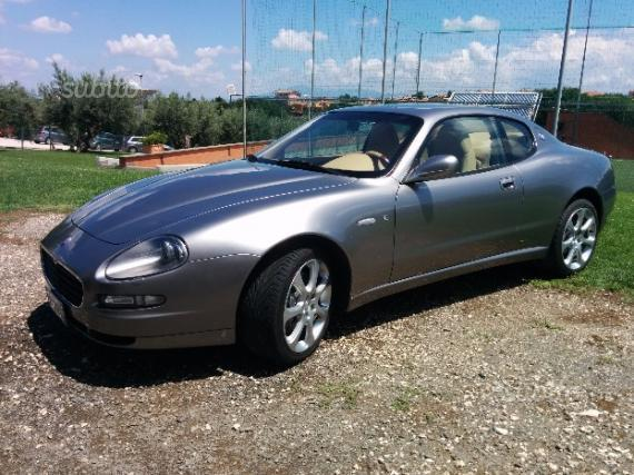 Sold Maserati Coup 233 Coup 233 4 2 V8 3 Used Cars For Sale