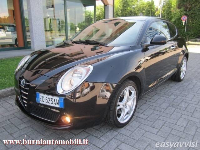 sold alfa romeo mito 1 6 jtdm 16v used cars for sale autouncle. Black Bedroom Furniture Sets. Home Design Ideas