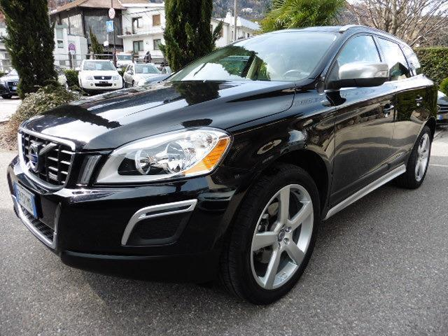 sold volvo xc60 d4 2 0 163cv r d used cars for sale autouncle. Black Bedroom Furniture Sets. Home Design Ideas