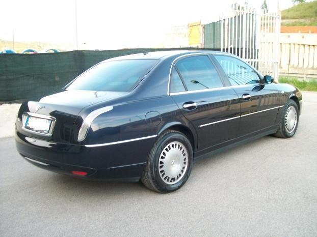 lancia thesis 2.4 jtd emblema Read lancia thesis reviews from real owners find out what they're like to drive 2003 lancia thesis 24 emblema 24 jtd 175 cv from italy summary.