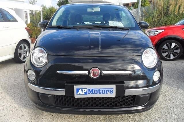 usata Fiat 500 1.2 Lounge rif. 7167911