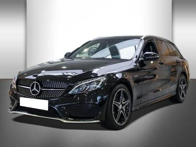 sold mercedes c450 amg classe cs w used cars for sale autouncle. Black Bedroom Furniture Sets. Home Design Ideas