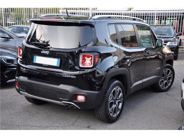 sold jeep renegade usata del 2016 used cars for sale autouncle. Black Bedroom Furniture Sets. Home Design Ideas