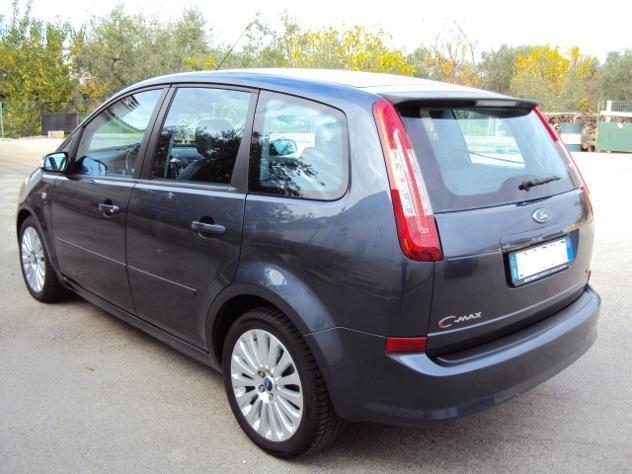 sold ford c max 1 6 tdci 110cv tit used cars for sale autouncle. Black Bedroom Furniture Sets. Home Design Ideas